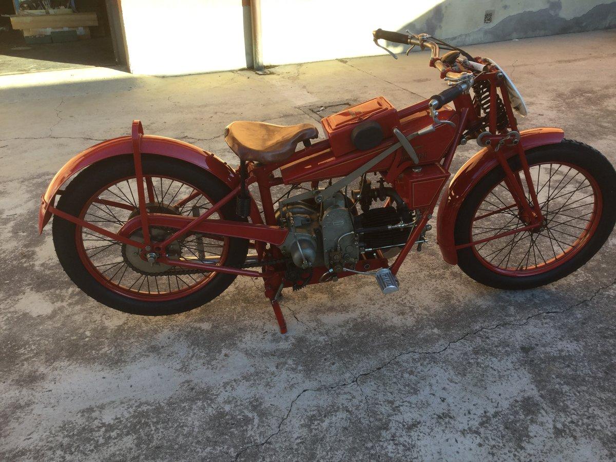 1930 moto guzzi corsa For Sale (picture 6 of 6)