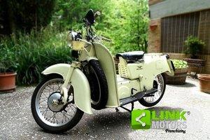 1951 MOTO GUZZI GALLETTO 135CC For Sale