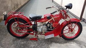 1928 Moto Guzzi GT NORGE