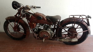 1930 Moto Guzzi Sport 14 For Sale