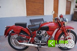 1951 MOTO GUZZI AIRONE SPORT RERSTAURO TOTALE For Sale