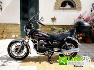 Moto Guzzi V35C (1985) ASI For Sale