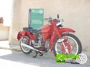 1952 Moto Guzzi Airone 250 For Sale