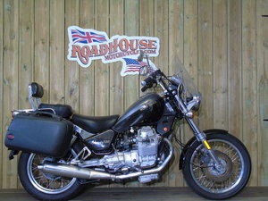 Moto Guzzi 750 Nevada 2000 ** Full UK Delivery ** For Sale
