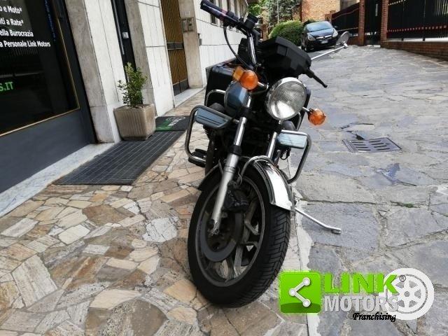 1984 Moto Guzzi V1000 Convert For Sale (picture 3 of 6)