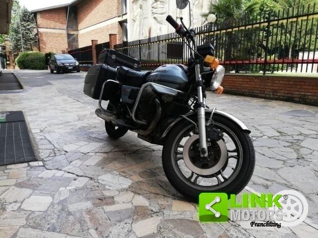 1984 Moto Guzzi V1000 Convert For Sale (picture 4 of 6)