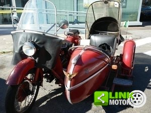 SIDECAR Motorcycles For Sale | Car and Classic