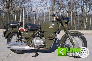 1974 NUOVO FALCONE 500 RESTAURO TOTALE TARGA ORO For Sale