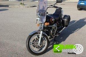 moto guzzi v65c 1985 BEN CONSERVATA,ISCRITTA ASI For Sale