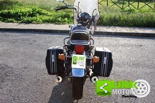 moto guzzi v65c 1985 BEN CONSERVATA,ISCRITTA ASI For Sale (picture 3 of 6)