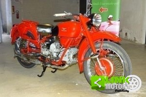 1957 Moto Guzzi Falcone FT 500 For Sale