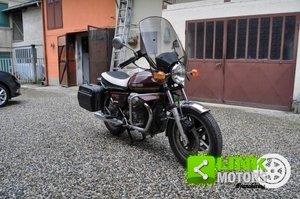1983 Moto Guzzi G5 1000 in Perfette condizioni di Conservazione For Sale