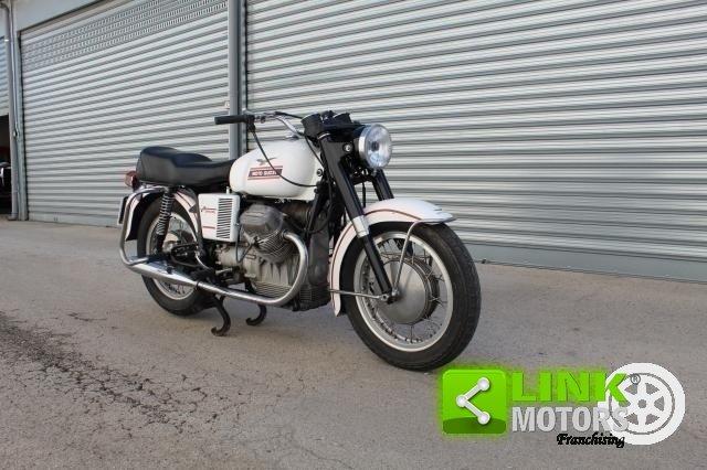 MOTO GUZZI V7 SPECIAL 1970 - ISCRITTA ASI For Sale (picture 5 of 6)