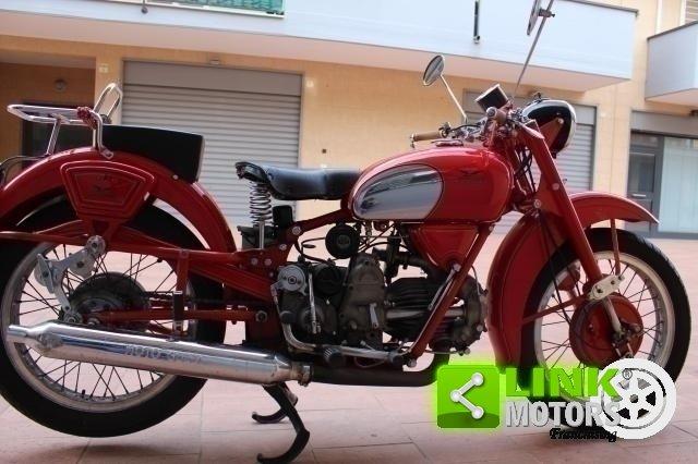 MOTO GUZZI FALCONE 500 SPORT 1961 - ISCRITTA ASI For Sale (picture 2 of 6)