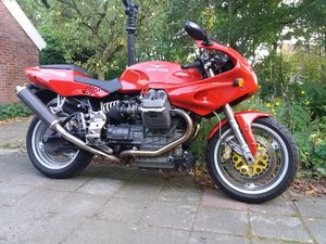 1997 Moto Guzzi Daytona RS 1000.  For Sale