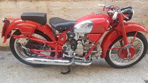 1955 Moto Guzzi Airone sport For Sale