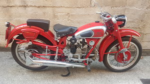 1951 Moto Guzzi Airone sport For Sale