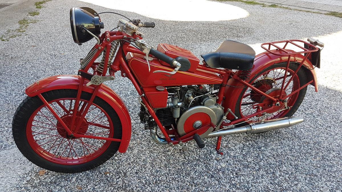 1930 Moto Guzzi 2VT For Sale (picture 2 of 6)