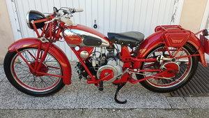 1939 Moto Guzzi AIRONE For Sale