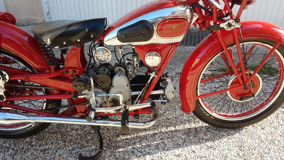 1939 Moto Guzzi AIRONE For Sale (picture 3 of 6)