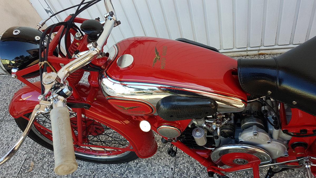 1939 Moto Guzzi AIRONE For Sale (picture 6 of 6)