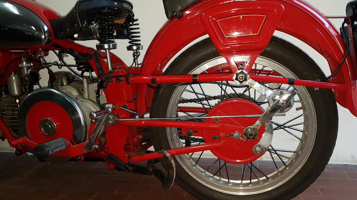 1956 Moto Guzzi Falcone sport For Sale (picture 3 of 6)