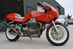 1993 MOTO GUZZI DAYTONA 1000 IN STUNNING CONDITION For Sale