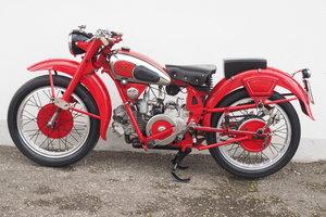 1950 Moto Guzzi Airone Sport SOLD
