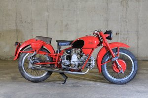 1952 Moto Guzzi Falcone Sport - No Reserve For Sale