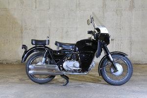 1976 Moto Guzzi Nuova Falcone - No Reserve For Sale by Auction
