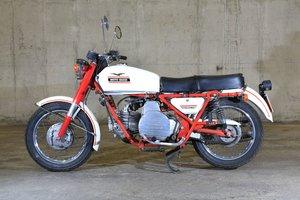1974 Moto Guzzi Nuova Falcone 500  No Reserve        For Sale by Auction
