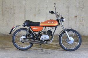 1977 Moto Guzzi GS Nibbio 50  No reserve                     For Sale by Auction