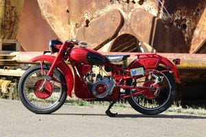 1958 Moto Guzzi Airone 250 cm3  No reserve For Sale by Auction