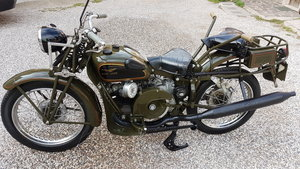 1950 Moto Guzzi Superalce For Sale