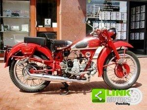 MOTO GUZZI AIRONE SPORT 250 (1951) PERFETTO