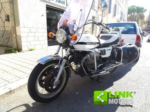 1978 Moto Guzzi 850 T3 california