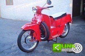 Moto Guzzi Galletto 192 - Anno 1968