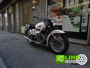 Moto Guzzi V7 SPECIAL 1970 *RESTAURATA* For Sale