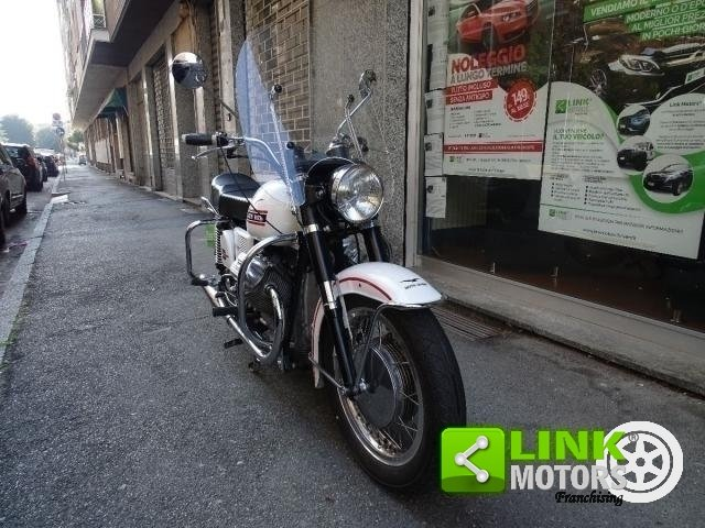 Moto Guzzi V7 SPECIAL 1970 *RESTAURATA* For Sale (picture 6 of 6)