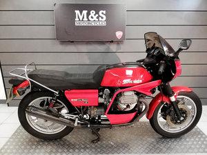 Picture of 1979 Moto Guzzi 850 Le Mans SOLD
