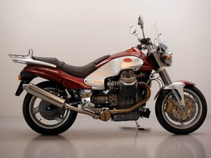 2002 Moto guzzi V10 Centuaro Reduced in price