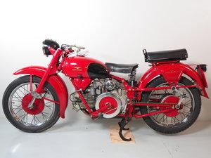 1953 Moto Guzzi Falcone, Really good For Sale