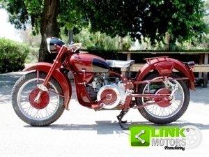 MOTO GUZZI FALCONE 500T (1960) For Sale