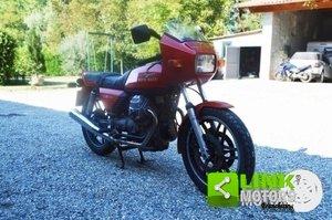 Moto Guzzi V 35 Imola - 1980 For Sale