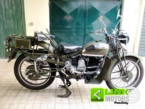 Moto Guzzi 500 SuperAlce 4T (1952) For Sale