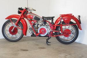 1951 Moto Guzzi Astore