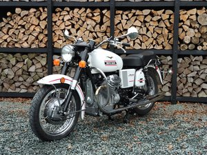 1972 Moto Guzzi V7 Special Fully restored  For Sale