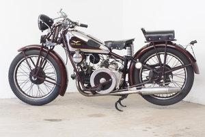 1935 Moto Guzzi Sport 15 For Sale