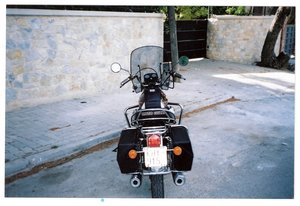 1980 Moto Guzzi 850 T4  For Sale