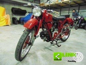 Moto Guzzi Airone 250, anno 1954, manutenzione curata, cons
